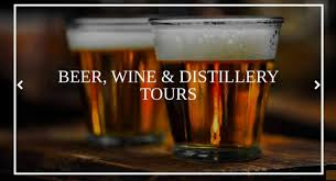 Wine, Spirits and Craft Beer Open year round for tours to satisfy your taste of flavor
