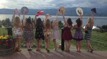 Say High to Okanagan Tours 5