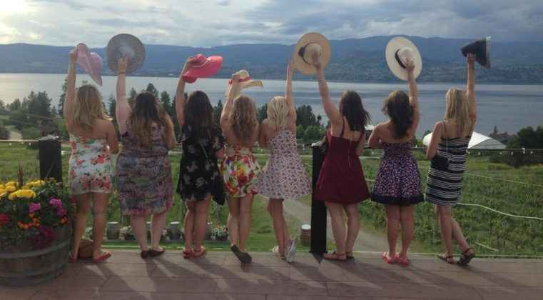 Say High to Okanagan Tours 5