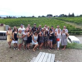 Say High to Okanagan Tours 7