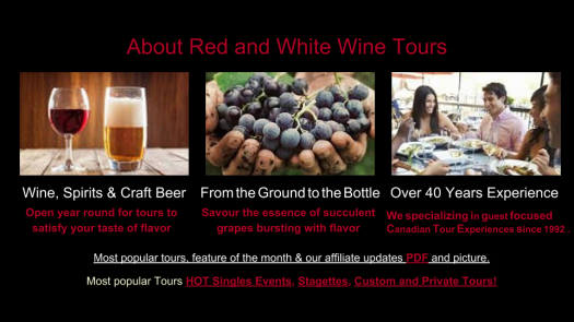 Wineries and Distilleries (6)